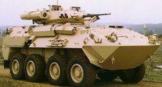 Piranha III / LAV III Armoured Wheeled Vehicles - Switzerland