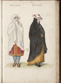 Granada and Castile, Lucas d'Heere