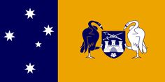 Flag of the Australian Capital Territory