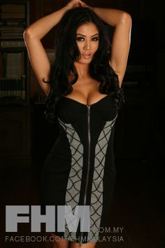 Kim Lee, One of The Hottest and Famous DJ of Vietnames