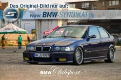 """Die etwas andere Fotostory - Compact goes [ BMW - ] """"Compact"""" - [Tuning - Fotos - Bilder - Stories] Bmw E36 316i, Bmw 316i, Bmw Cars, Bmw E36 Compact, Culture Album, Bmw Classic Cars, Old School Cars, Car Pictures, Car Pics"""