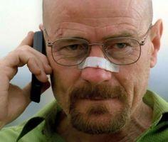 """Fique por dentro das curiosidades de """"Breaking Bad"""", série que estreia hoje na Rede Record, às 23h15 http://r7.com/0viu"""