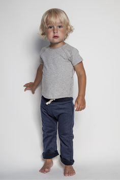 sweat pants // grey label