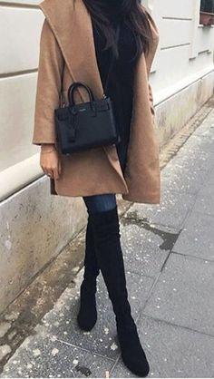 Coat: camel, sand, beige, fashion, stuart, long coat, stuart ...