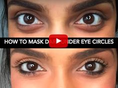 This concealer trick will change the way you do makeup!