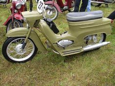 Jawa 50 typ 20 Motorcycle Engine, 50cc, Old School, Photo Galleries, Cars, Retro, Vehicles, Search, Creative