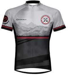 Primal Wear Men s Venture Bike Jersey Road Bike Jerseys d52a3eb89