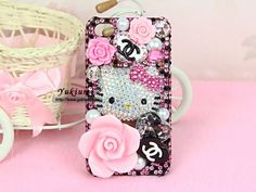 Hello Kitty Case - Yukiumi, Your Online Japanese Outlet for Hime & Kawaii Accessories