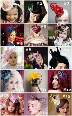 What are you wearing to the Royal Wedding? #royal #wedding #fascinator #bride #bridal #flowergirl #bridesmaids #bridesmaid #hair #headpiece #head #feathers #veil