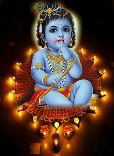 461 best krishna images