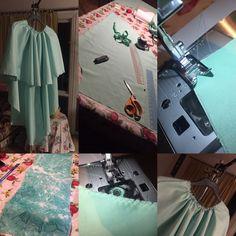 My Design, Clothes For Women, Fashion, Outerwear Women, Moda, Fashion Styles, Fashion Illustrations