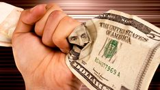 30 Things You Should Never #Pay For