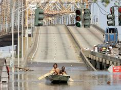Graphic Pictures From Hurricane Katrina | Hurricane Katrina: The Anniversary