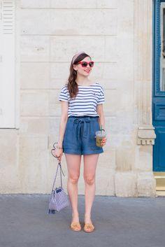 Même si je compte les jours avant mon départ en vacances dans le Sud-Ouest, j'ai adoré profiter de Paris cet été, comme les années précédentes. La ville est tellement calme à partir du 14 juillet (et encore plus à partir du 1er août …) : c'est un bonheur de se balader, de flâner, de prendre...  Lire la suite »