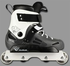 amazing pair of skates