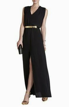 20 Dresses to Wear to a Wedding this Weekend | BCBG MAx Azria