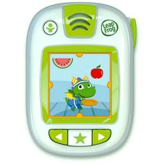 Buy LeapFrog LeapBand - Green at Argos.co.uk - Your Online Shop for Electronic learning toys, Electronic toys, Toys.