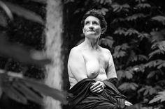 #Mastectomy #BreastCancer #Pinktober Breast Cancer Survivor, Buddha, Poses, Album, Statue, Portrait, Figure Poses, Headshot Photography, Portrait Paintings