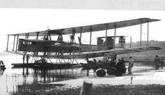 1918 Zeppelin-Staaken 8301