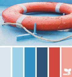 summer hues