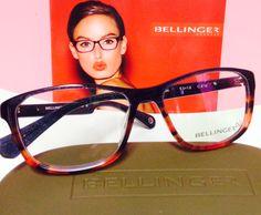 Bellinger Eyewear #bellinger