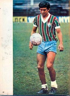 Lula por Tricolor1984 - Ex-jogadores do Flu - Fotos do Fluminense, A maior galeria de fotos dos torcedores do Fluminense. Publique a foto da sua torcida