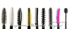 How to clean and save your favorite mascara wand to use with your favorite mascaras!