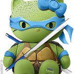 Hello Leonardo