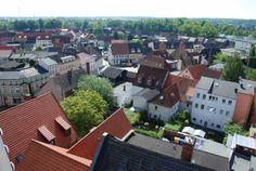 Von starker Kreisstadt profitieren