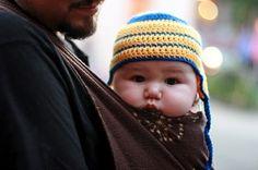 A veces crio con apego | Blog de BabyCenter por @Mayra ~ Mayis