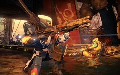 """Destiny 2 hits today – everything you need to know-The week before the dawn of the """"Destiny"""" The Taken King update will have a number of new events and changes coming up."""