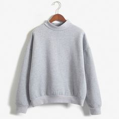 Hot Sales Women Hoodies Casual sweatshirt pullover candy coat jacket outwear Tops-in Hoodies & Sweatshirts from Women's Clothing & Accessories on Aliexpress.com   Alibaba Group