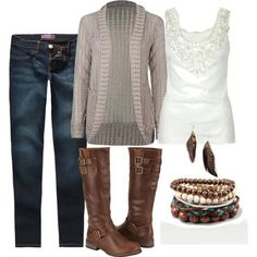 Bing : family picture outfit ideas: A definite contender for my Thanksgiving outfit!