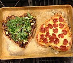 Pinterest Found: 25 Dates You'll Both Love: Indulge in Italian #SelfMagazine