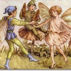 illustrations of fairies - Google zoeken