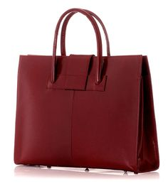 ELENA Red, Bags, Fashion, Handbags, Moda, Fashion Styles, Fashion Illustrations, Bag, Totes