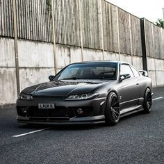 Nissan Silvia Photo by - Today Pin Nissan S15, Nissan 240sx, Tuner Cars, Jdm Cars, Silvia S15, Street Racing Cars, Nissan Gtr Skyline, Drifting Cars, Nissan Silvia