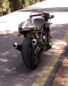 Ducati St Cafe Racer Convertion Kit | eBay