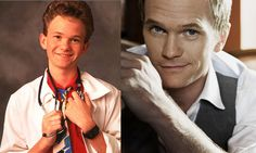 Neil Patrick Harris | 10 Former Child Stars Who Are All Grown Up (And Hot)Now
