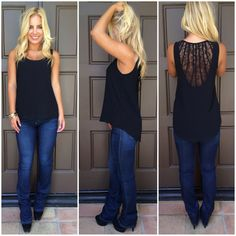 Shopping Online Boutique Tops & Tanks | Dainty Hooligan Boutique