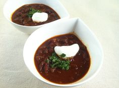 Four-Chile Chili by ext212, via Flickr
