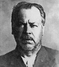 Nikolay Ivanovich Vavilov  Russian Plant Geneticist : World Seed Bank : Killed by Stalin : Nikolai Vavilov