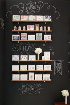 Oh So Beautiful Paper: National Stationery Show 2012, Part 7