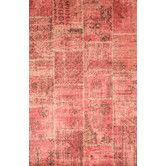 Found it at Wayfair - Sonoma Raspberry Old World Rug