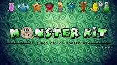 """En esta entrega el podcast se nos llena de monstruos. Restrenamos las entrevista y en esta ocasión nos visita Manu Sánchez, creador del juego educativo """"Monster kit"""". El mismo nos explicará las ventajas y aportes didácticos del juego y su alto nivel motivador, porque no hay nada más divertido que aprender creando monstruos. Más información en http://www.verkami.com/projects/13138-monster-kit"""
