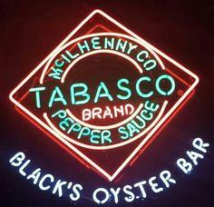 Black's Oyster Bar, Abbeville, LA. Nebraska, Oklahoma, Wisconsin, Michigan, Abbeville Louisiana, Lafayette Louisiana, True Roots, Oyster Bar, Wyoming