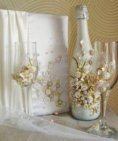wedding glsses. Обсуждение на LiveInternet - Российский Сервис Онлайн-Дневников