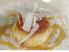Manjar de tapioca cremoso | Receitas | FOX Life