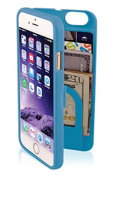 eyn for iPhone 6 Turquoise (PRE ORDER - estimated ship date 1/19/15)