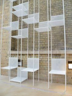 ~ Nendo// Mimicry at the V // London Design Festival | London Design Journal